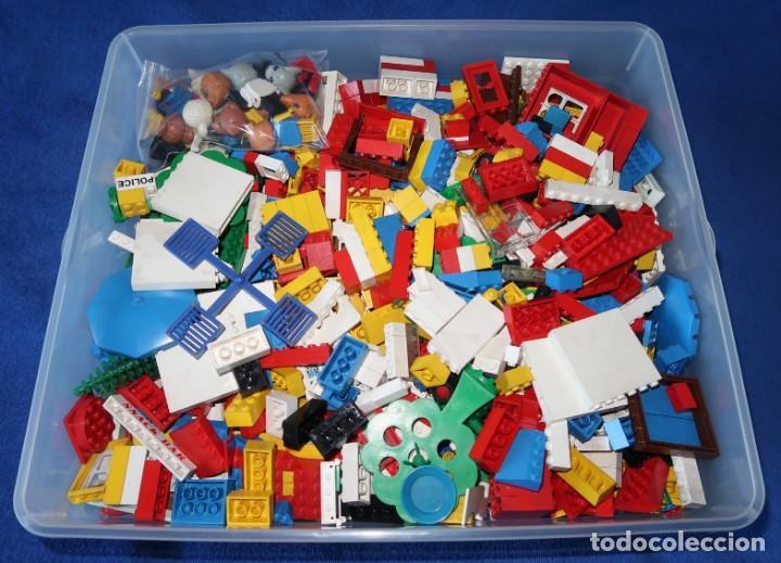 Juegos construcción - Lego: Superlote Fabuland - Lego - Foto 8 - 83975012