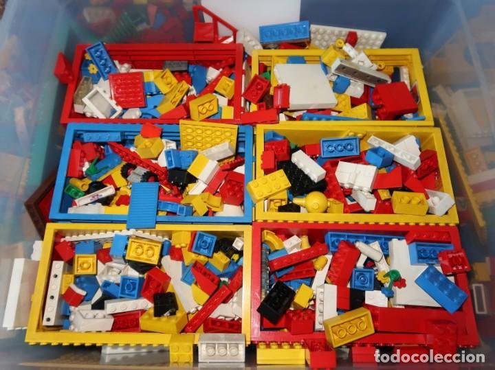 Juegos construcción - Lego: Superlote Fabuland - Lego - Foto 9 - 83975012