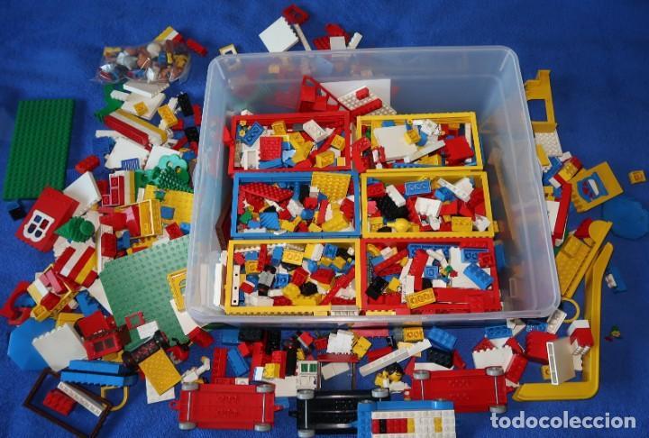 Juegos construcción - Lego: Superlote Fabuland - Lego - Foto 10 - 83975012