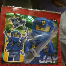Giochi costruzione - Lego: PLAYMOBIL NINJAGO. Lote 244614460