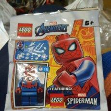 Giochi costruzione - Lego: LEGO SPIDERMAN. Lote 244616670