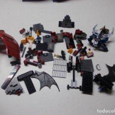 Juegos construcción - Lego: PIEZAS DE LEGO, PESAN 643 GRAMOS. Lote 244763860