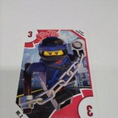 Juegos construcción - Lego: CARTA LEGO TOYS RUS.. Lote 245725090