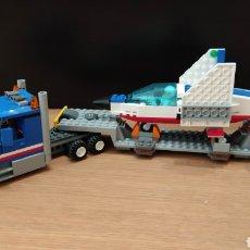 Juegos construcción - Lego: LEGO 60079. Lote 245755965