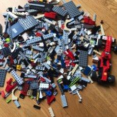 Juegos construcción - Lego: LOTE DE LEGO VARIADO. Lote 245879995