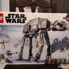 Juegos construcción - Lego: AT-AT 75288 -LEGO STAR WARS- NUEVO, PRECINTADO. Lote 245895555