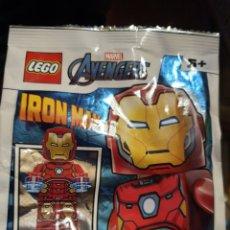 Giochi costruzione - Lego: LEGO IRON MAN. Lote 246085755