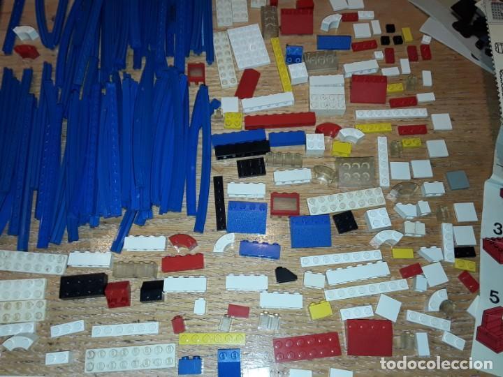 Juegos construcción - Lego: Lego años 70 mega lote piezas y catálogos ,tren funcionando, ver todas las fotos. - Foto 12 - 246149290