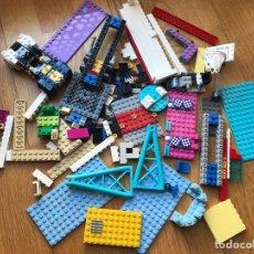 Juegos construcción - Lego: LOTE DE LEGO VARIADO. Lote 246620555
