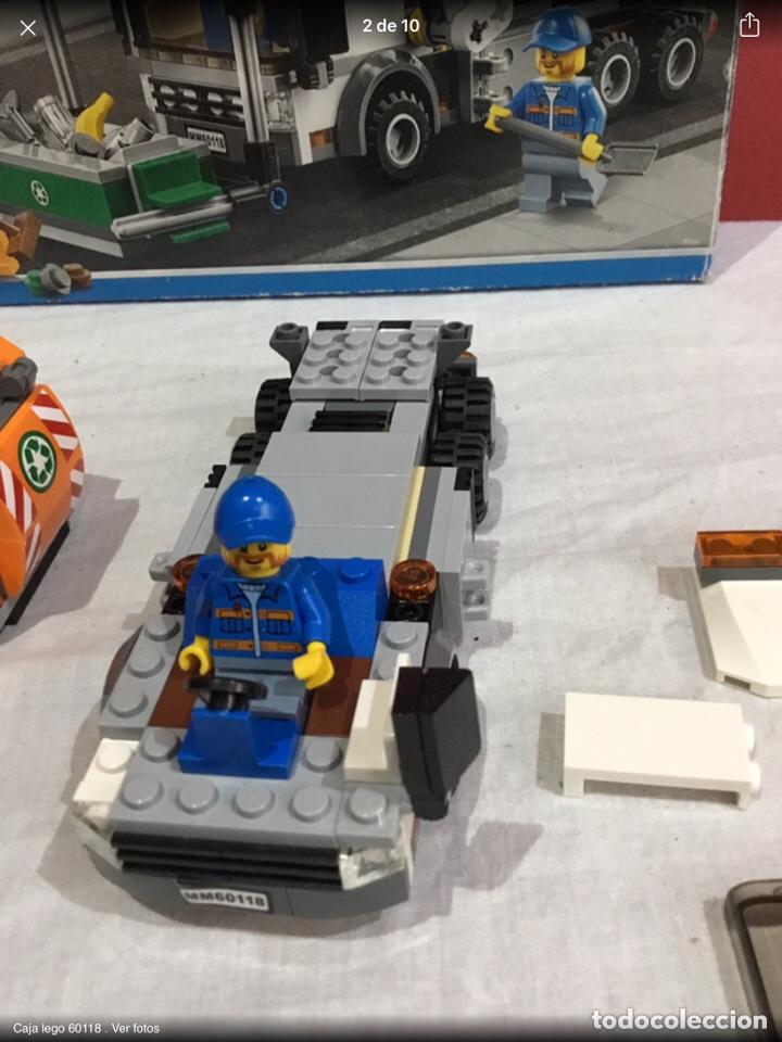 Juegos construcción - Lego: Caja lego 60118 . Ver fotos - Foto 2 - 247491270