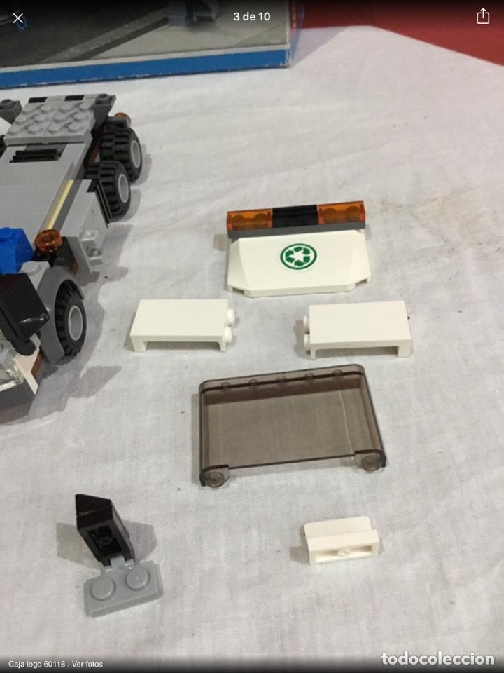 Juegos construcción - Lego: Caja lego 60118 . Ver fotos - Foto 3 - 247491270