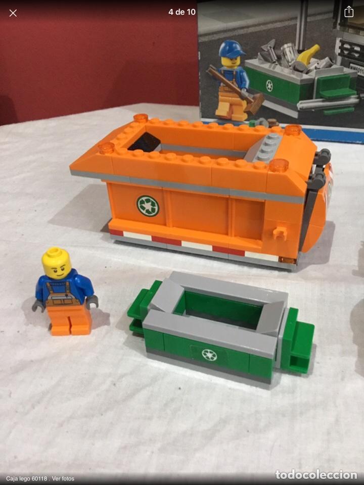 Juegos construcción - Lego: Caja lego 60118 . Ver fotos - Foto 4 - 247491270