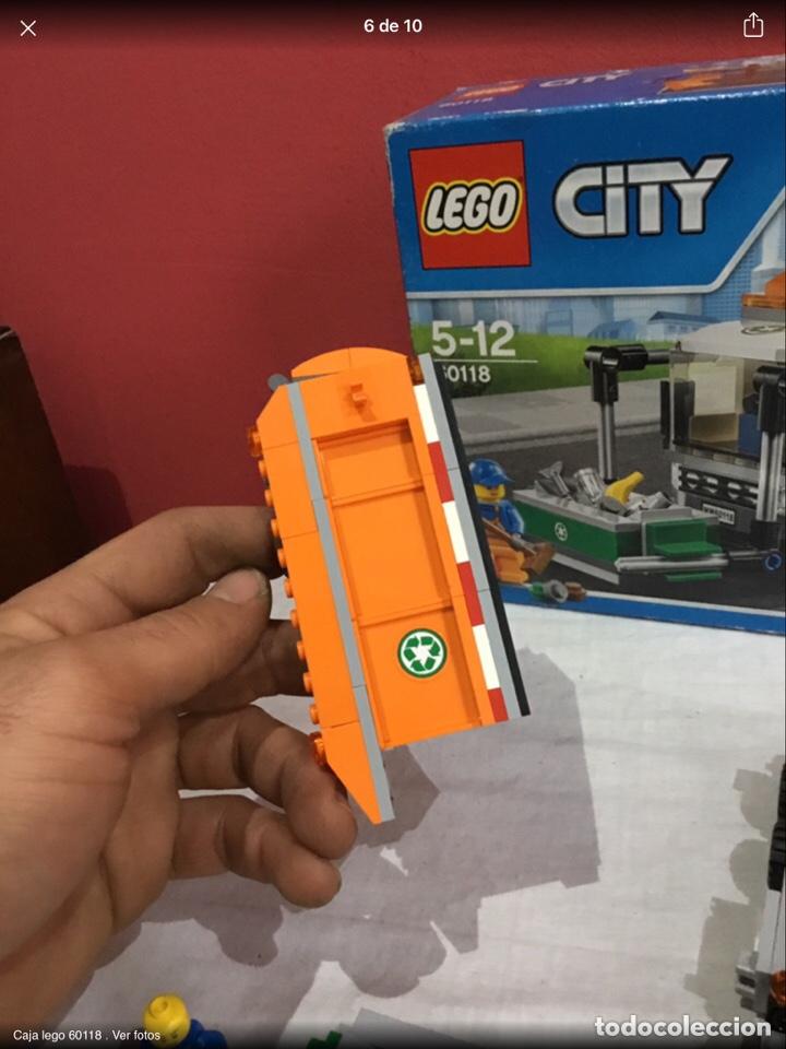 Juegos construcción - Lego: Caja lego 60118 . Ver fotos - Foto 7 - 247491270
