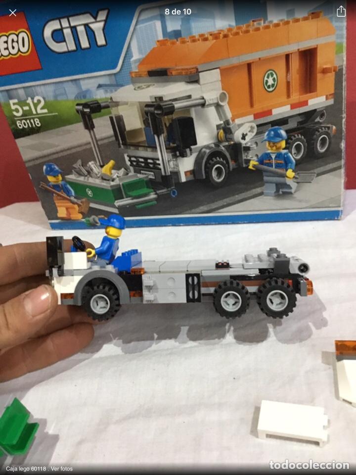 Juegos construcción - Lego: Caja lego 60118 . Ver fotos - Foto 8 - 247491270