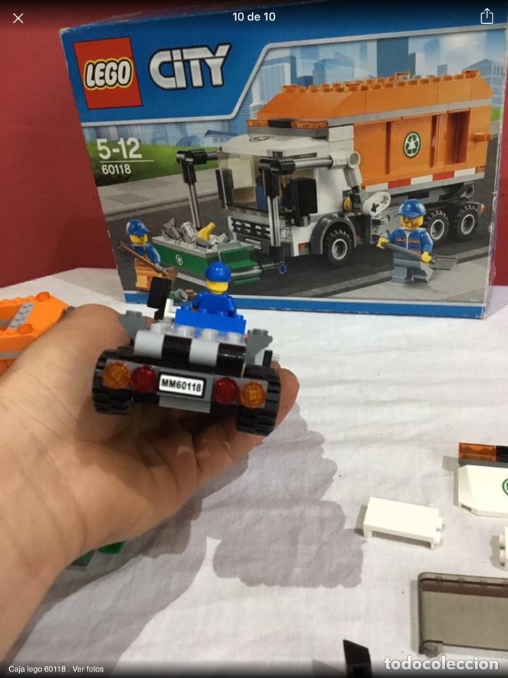 Juegos construcción - Lego: Caja lego 60118 . Ver fotos - Foto 10 - 247491270