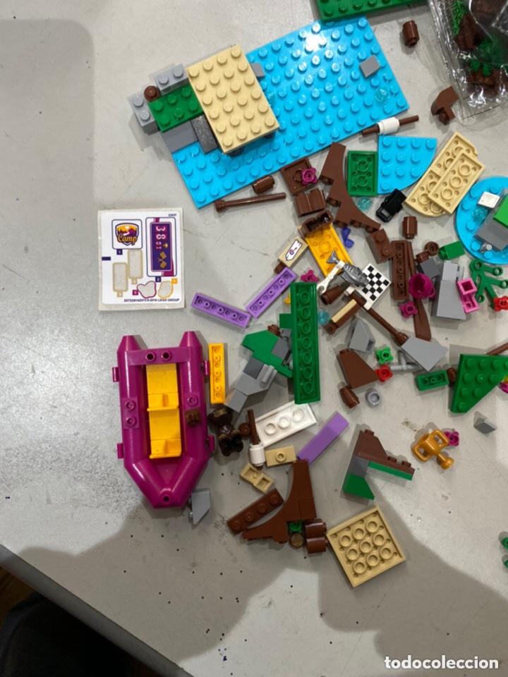 Juegos construcción - Lego: Lego friends 41121 . Ver fotos - Foto 4 - 247495880