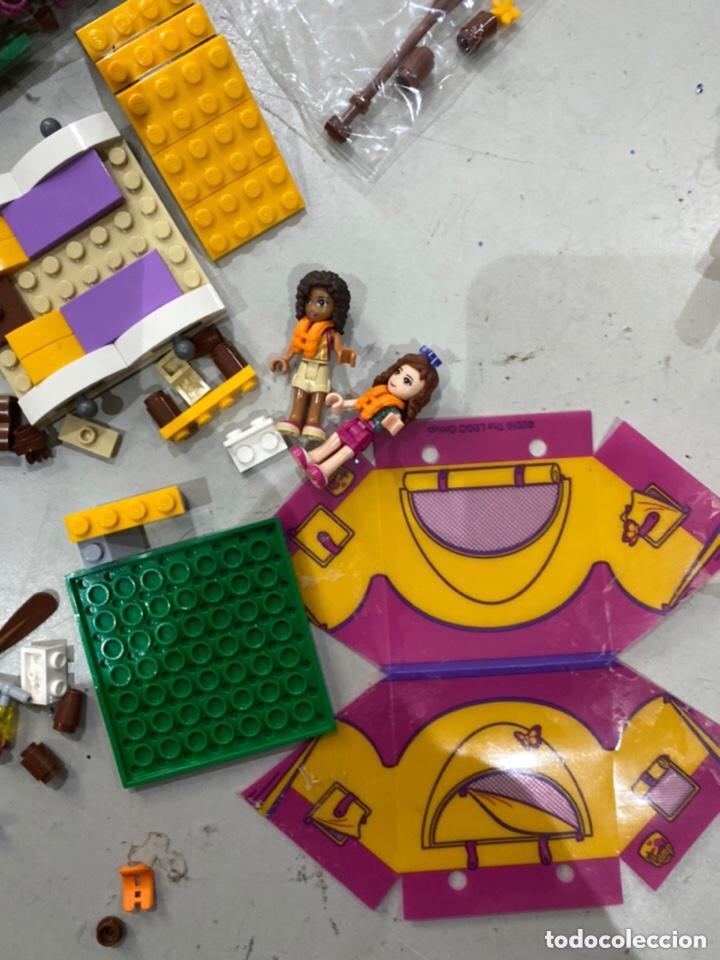 Juegos construcción - Lego: Lego friends 41121 . Ver fotos - Foto 5 - 247495880