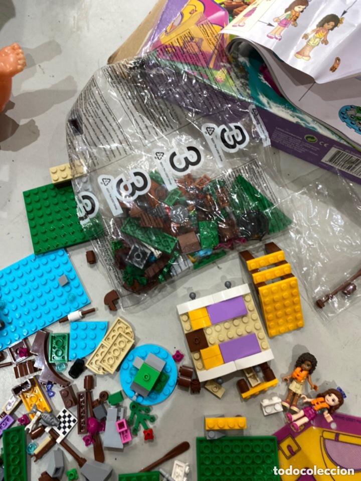 Juegos construcción - Lego: Lego friends 41121 . Ver fotos - Foto 6 - 247495880