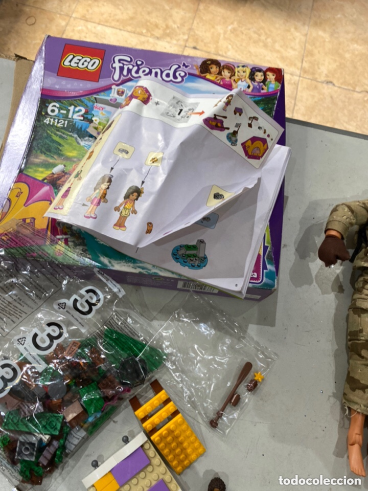 Juegos construcción - Lego: Lego friends 41121 . Ver fotos - Foto 7 - 247495880