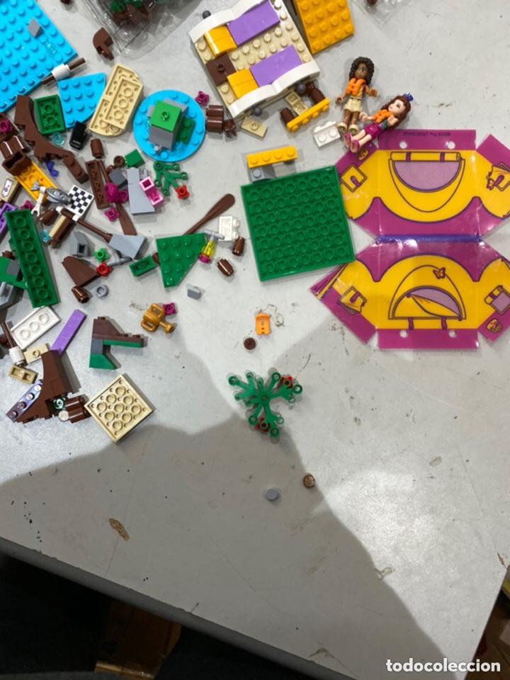 Juegos construcción - Lego: Lego friends 41121 . Ver fotos - Foto 8 - 247495880