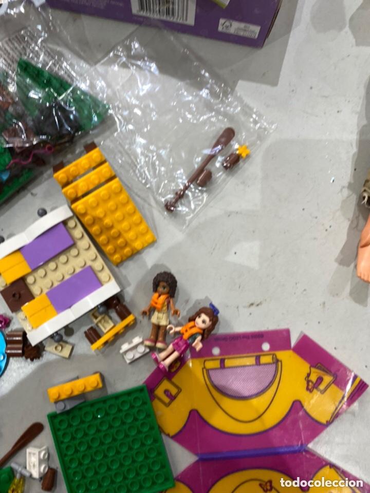 Juegos construcción - Lego: Lego friends 41121 . Ver fotos - Foto 9 - 247495880