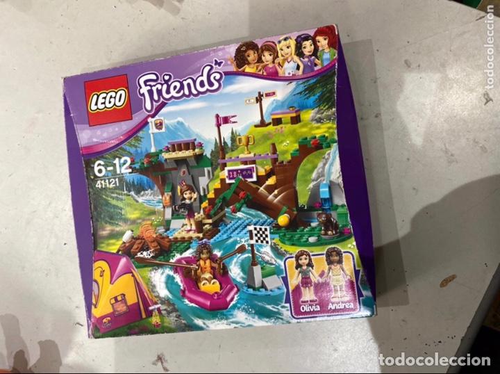 LEGO FRIENDS 41121 . VER FOTOS (Juguetes - Construcción - Lego)