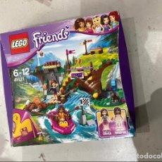 Juegos construcción - Lego: LEGO FRIENDS 41121 . VER FOTOS. Lote 247495880