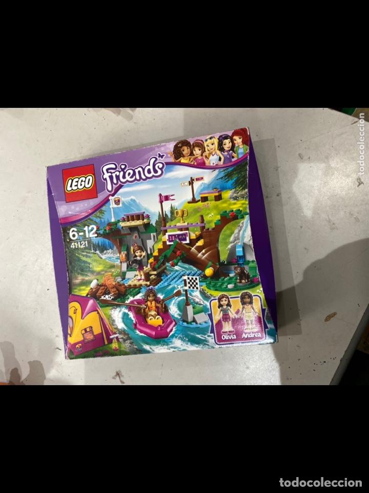 Juegos construcción - Lego: Lego friends 41121 . Ver fotos - Foto 2 - 247495880