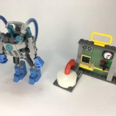Juegos construcción - Lego: BATMAN MOVIE LEGO 70901. Lote 248607245