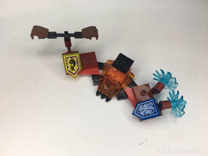 ULTIMATE GENERAL MAGMAR NEXO KNIGHTS LEGO 70338 (Juguetes - Construcción - Lego)