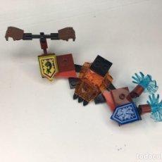 Juegos construcción - Lego: ULTIMATE GENERAL MAGMAR NEXO KNIGHTS LEGO 70338. Lote 248607975