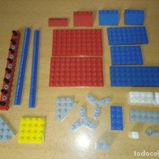 Juegos construcción - Lego: LOTE PIEZAS LEGO. Lote 248726820