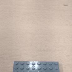 Juegos construcción - Lego: LEGO PLACA DOBLE. Lote 251256170