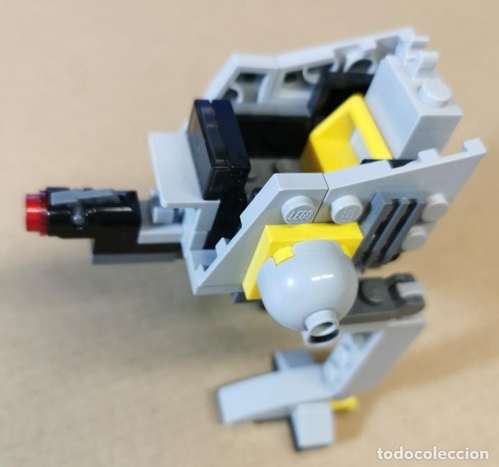 Juegos construcción - Lego: LEGO 75130 STAR WARS AT-DP TM Descatalogado AÑO 2016 SIN MUÑECOS - Foto 2 - 251515065