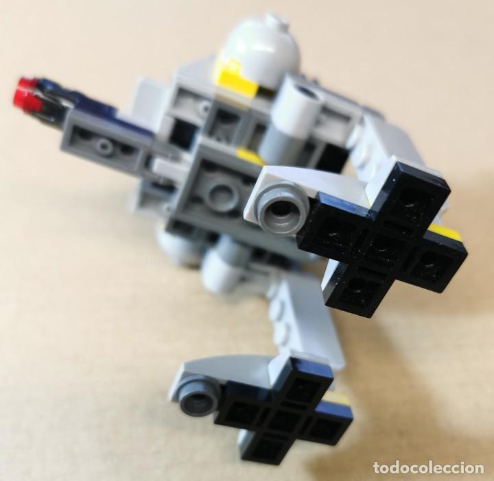 Juegos construcción - Lego: LEGO 75130 STAR WARS AT-DP TM Descatalogado AÑO 2016 SIN MUÑECOS - Foto 8 - 251515065