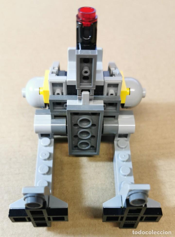 Juegos construcción - Lego: LEGO 75130 STAR WARS AT-DP TM Descatalogado AÑO 2016 SIN MUÑECOS - Foto 9 - 251515065