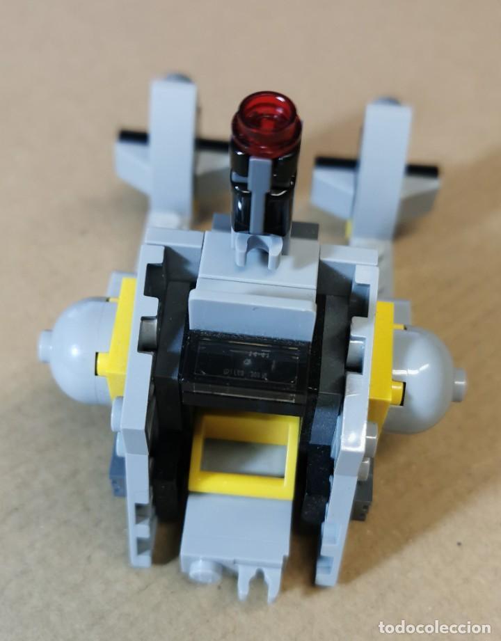 Juegos construcción - Lego: LEGO 75130 STAR WARS AT-DP TM Descatalogado AÑO 2016 SIN MUÑECOS - Foto 10 - 251515065