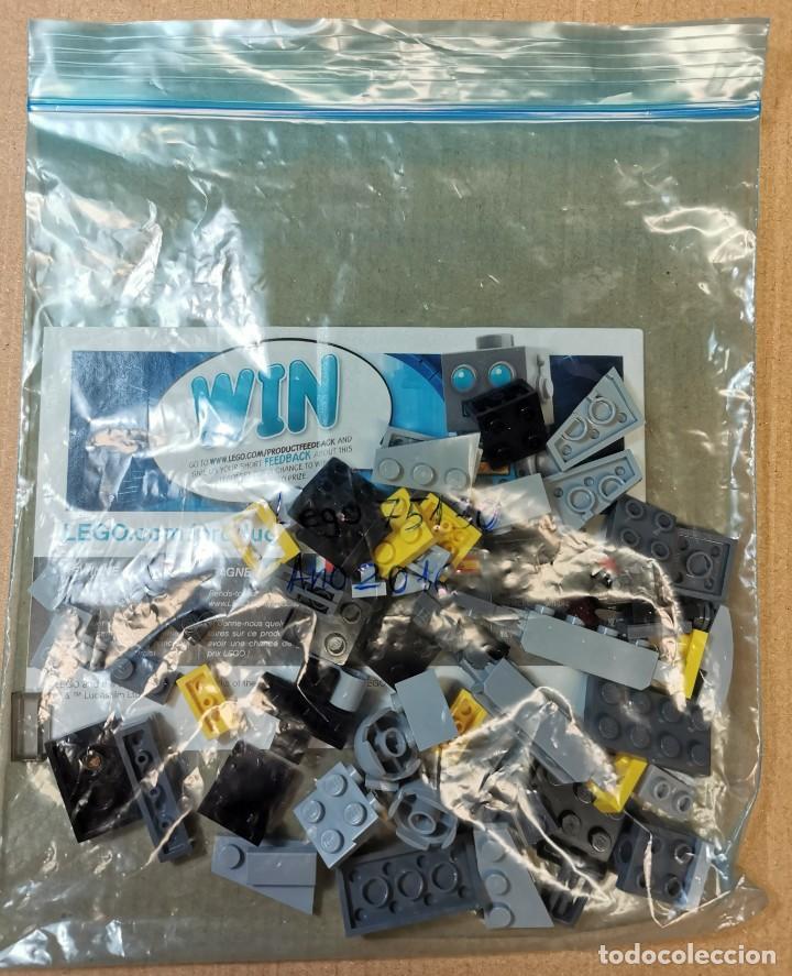 Juegos construcción - Lego: LEGO 75130 STAR WARS AT-DP TM Descatalogado AÑO 2016 SIN MUÑECOS - Foto 15 - 251515065