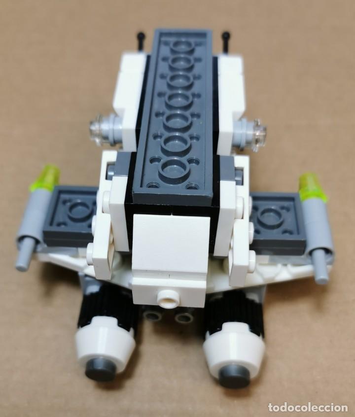 Juegos construcción - Lego: LEGO 75076 STAR WARS Republic Gunship serie 2 Descatalogado AÑO 2015 SIN MUÑECOS - Foto 8 - 251592210