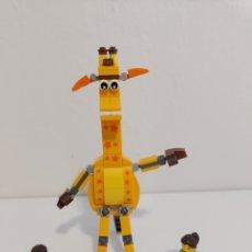 """Juegos construcción - Lego: LEGO TOYS """"R"""" US MUY DIFÍCIL DD CONSEGUIR COMPLETA. Lote 252313865"""