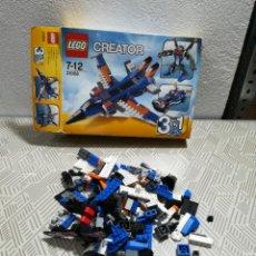 Juegos construcción - Lego: CAJA LEGO 31008. Lote 253906565