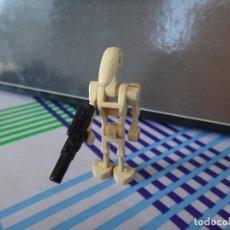 Juegos construcción - Lego: LEGO ORIGINAL - PERSONAJE STAR WARS. Lote 253907425