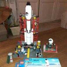 Juegos construcción - Lego: LEGO CITY 3368 *COMPLETO CON INSTRUCCIONES*, COMO NUEVO)STAR WARS-TENTE. Lote 253925680