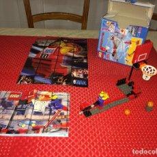 Juegos construcción - Lego: LEGO NBA - REF. 3427 - AÑO 2003. Lote 253928180