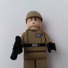 Juegos construcción - Lego: LEGO FIGURA MINIFIGURA STAR WARS OFICIAL IMPERIAL 75082 2015.. Lote 254019740
