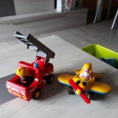 Juegos construcción - Lego: LEGO DUPLO. Lote 254063360