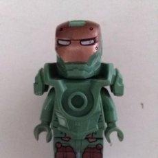 Jeux construction - Lego: LEGO FIGURA MINIFIGURA MARVEL SUPERHÉROES IRON MAN.. Lote 253499240