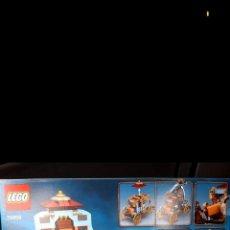 Juegos construcción - Lego: LEGO HARRY POTTER. Lote 254641540