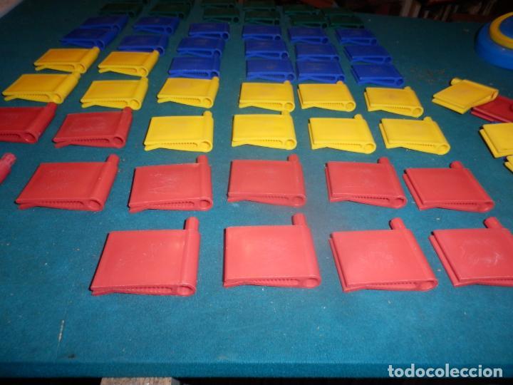 Juegos construcción - Lego: JUEGO DE BISAGRAS Y ESCUADRAS CON PINZA - VER FOTOS Y DESCRIPCIÓN - NO ES LEGO - Foto 8 - 254679000
