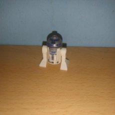 Juegos construcción - Lego: FIGURA LEGO R2-D2 ORIGINAL. Lote 254680435